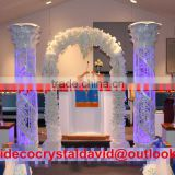 new 2020 elegant indian wedding mandap manufacturer / backdrop design sample for wedding and party / wedding