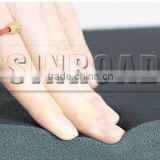 Cheap and High quality PU anti fatigue relieve standing floor kitchen/indoor decorative figure foam foot mat