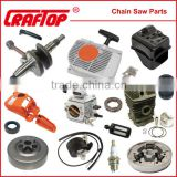 Factory Direct Selling MS070 chainsaw parts (all kind of chainsaw parts can be provided)