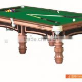 Sengo Sports Slate playfield pool table Classic russian pyramid billiard table
