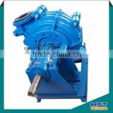 large capacity horizontal sand dredge pump