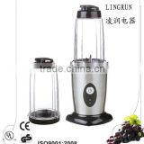 CE,GS,ROHS Electric 3 in 1 personal blender bar blender mini blender