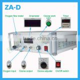 Desktop ozone therapy device CE approve medical ozone generator for clinic