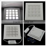 new design led grille lighting 16X1W