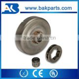 High Quality Garden Tool Parts Chain Saw Parts 044, 046, MS341, MS361, MS440, MS441 Chain Saw Sprocket rim, drum & bearing3/8""