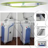 Carboxytherapy Skin Renewing Standing Fractional Co2 Laser Equipment/co2 Laser Eye Wrinkle / Bag Removal Carboxytherapy Fractional Machine/vaginal Tightening Fractional Co2 Laser Face Lifting Tumour Removal
