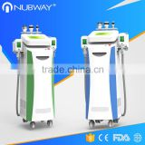 Slimming Reshaping -15-5 Celsius Degree Cold Sculpting Skin Lifting Fat Freezing Cryolipolysis Slimming Machine