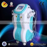 Salon Popular 7in1 Rf Cavitation Rf Slimming Machine Machine Ultralipo System With Vacuum Vacuum Fat Loss Machine