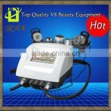 40hkz New Ultrasonic Ultrasound Vacuum Cavitation Radio Frequency RF Cellulite Reduction Cellulite Bio Led Skin Rejuvenation Weight Loss Slimming Machine