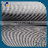 3K 240gsm Carbon Fiber Fabric Yarn 0.32mm Thickness Plain Twill Satin Weave Cloth 1m Wide For Surfboard