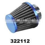 Performance Air Filter replacement for K&N, Performance Parts, Racing Parts,Filtro de ar