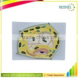 Vivid Medical Anatomical Biological Teaching Plant Cell Model