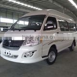 Good Price Hiase Type Mini Passenger Bus