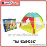 children teepee play house tent