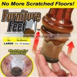 Furniture Feet SIZE S L XL 8pack 16pack