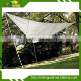 2015 Top sale Sunshade sail Shelter