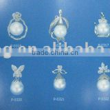 pearl beads pendant/jewelry