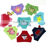 cute design boys and girls baby swimming pants