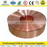 Conductive Copper Tape CP0249 for Cleanroom Floor