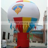 HI customized commercial inflatable balloon, inflatable ballon for advertising, giant inflatable balloon