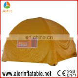 Multi fuction inflatable tube camping tent outdoor tent