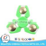 2017 Newest finger hands spinning plastic game spinners