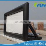 Cheap inflatable screen/portable inflatable screen/inflatable screen for sale
