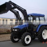tractor implements front end loader