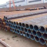 S31803 Duplex Stainless Mild Steel Gas Pipe