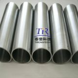 Chemical Equipment Welded pipe zirconium pipes/tube