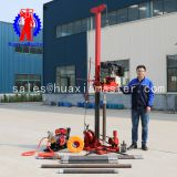 The sampling rig which can be disassembled by diesel engine power geological engineering rig is easy to mount