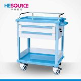 ABS Medicine Cart Hospital medical nursing trolley