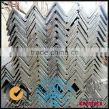 hot sale materials steel 45 degree angle iron for building from shanghai factory of china
