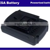 18V Li-ion power tool batteries for Bosch GDR 18 V-LI BAT609 BAT609G BAT618G