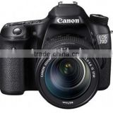 Canon EOS 70D wholesale dropship camera