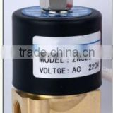110/220VAC Normal Closed Water Solenoid Valve,Oil Air Solenoid Valve                                                                         Quality Choice