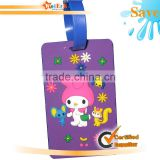 paper luggage tags
