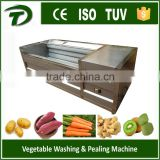 Hot sale industrial potato cassava washing peeling machine                                                                         Quality Choice