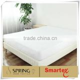 Queen size bed bamboo terry mattress protection waterproof mattress protector