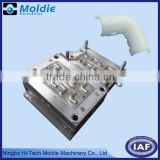 plastic injection PP material part mold