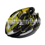 KY-0425 Dust Quick Absorb Sweat Adjustable Strap Soft Material Enviromental Mountain Bike Helmet