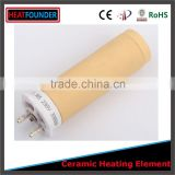 MANUFACTURER SUPPLIED 99% ALUMINA INSULATING 143.530 230V 3600W SWEDEN HEATING WIRE CERAMIC HEATER CORE HEATING ELEMENT