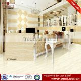 Travertine series stone floor tiles