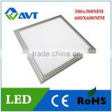 China Best quality CE RoHS LED Alunminum and plastic designed led panel 18w Square led panel light