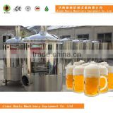 beer brewing equipment/Beer Brewery Set Fermenter Micro Brewery, Brew House, Medium Beer Plant