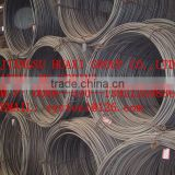SAE 1008 Carbon Steel Wire Rod in Coil