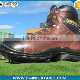 Hot-sell advertising inflatable shoes replica ,inflatable replica for advertising promotion