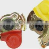 Palm coupling,Trailer brake coupling