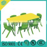 Plastic Kindergarten Children Chair