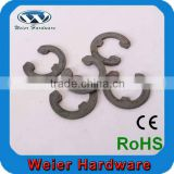 E Type Retaining washers
